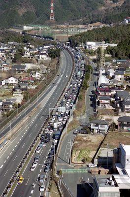 九州 自動車 道 通行止め 九州の高速道路の事故・渋滞情報 - Yahoo!道路交通情報